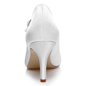 High Heels Dress Shoes Bridals Wedding Shoes Pumps